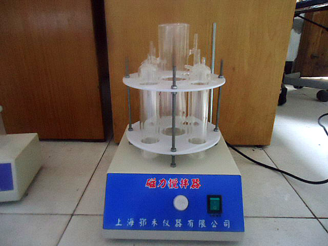 磁力攪拌器ehe-3型