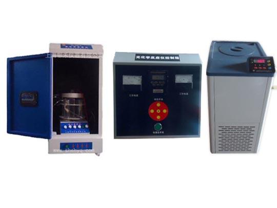 SH-ehe-C型光氧化儀
