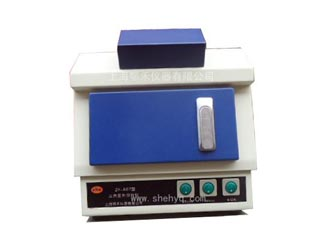 zf-607紫外暗箱檢測儀