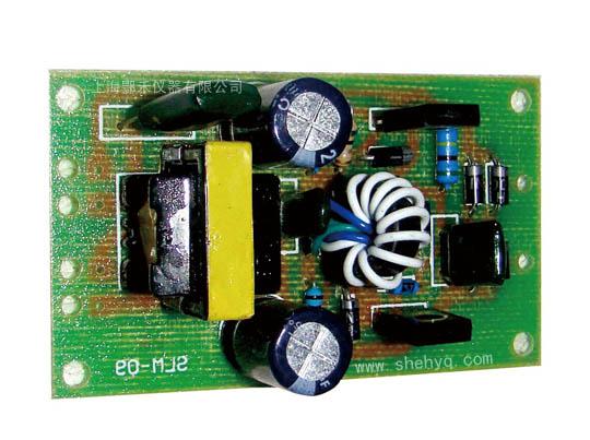 精密電子鎮流器