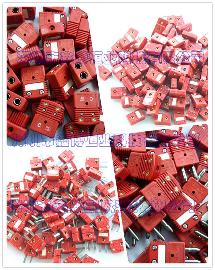美國omega C型熱電偶連接器-常用系列庫存