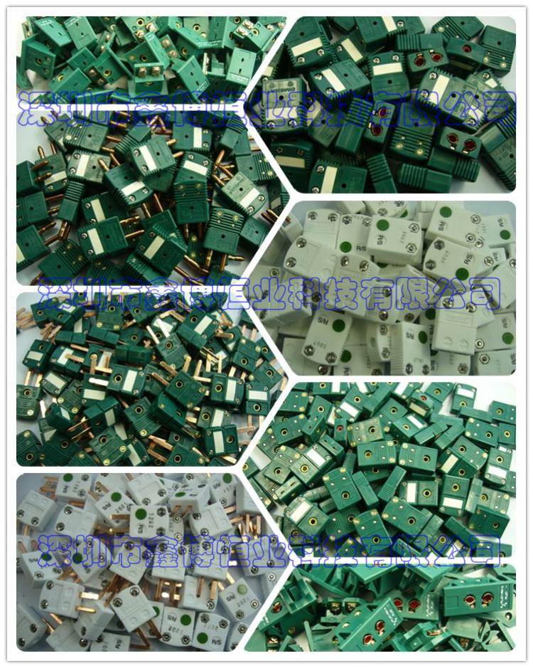 美國omega R/S型熱電偶連接器-現貨系列圖片