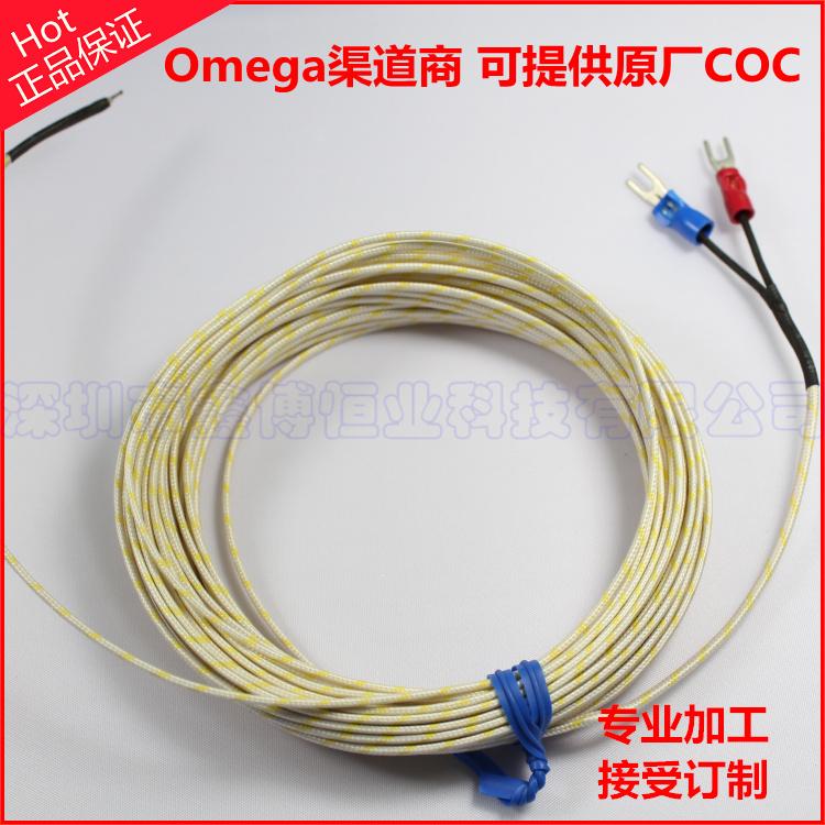 美國Omega熱電偶 704度高溫熱電偶組件