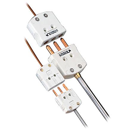 PR-13高精度帶標準重型連接器快速斷開桿狀熱電阻溫度探頭