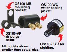 IR-USB/IR-USB-HT紅外溫度傳感器 水冷風冷及空氣凈化器