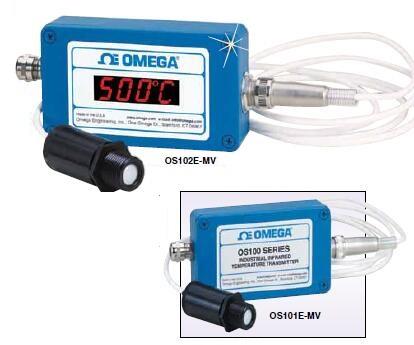 OS100E紅外線溫度變送器