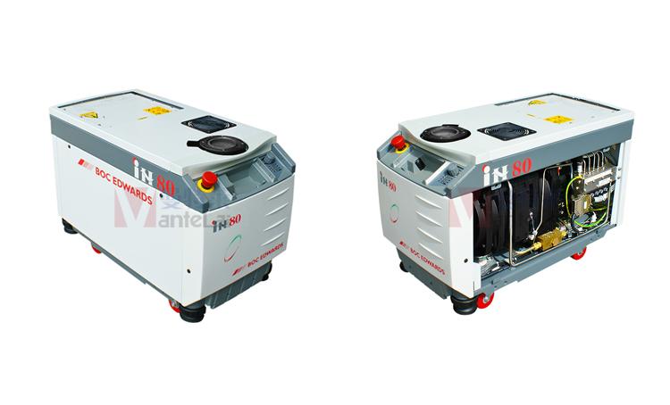 干式真空泵維修