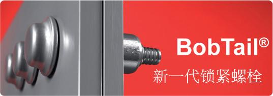 HUCK Bobtail結構盲拉鉚釘—向日葵app苹果下载官网科技(深圳)有限公司代理