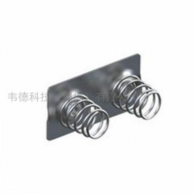 keystone電池觸點彈簧_5228—韋德科技(深圳)有限公司0755-2665 6615