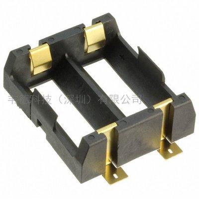 keystone電池座電池盒_1098—韋德科技(深圳)有限公司0755-2665 6615