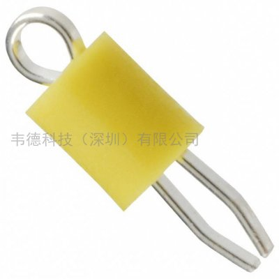 keystone測試點_電夾_探頭_線夾5004—韋德科技(深圳)有限公司0755-2665 6615