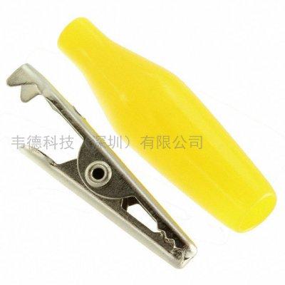 keystone測試點_電夾_探頭_線夾5037—韋德科技(深圳)有限公司0755-2665 6615