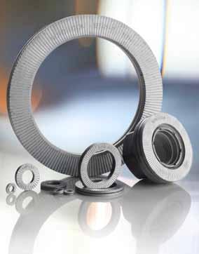 韋德科技銷售代理NORD-LOCK國際品牌防松墊圈0755-2665 6615