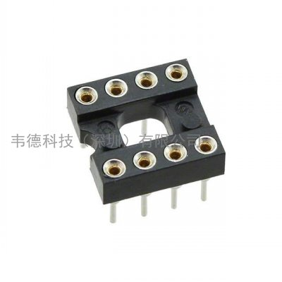 mill-max 110-41-308-41-001000_連接器用于ic的插座_韋德科技(深圳)有限公司