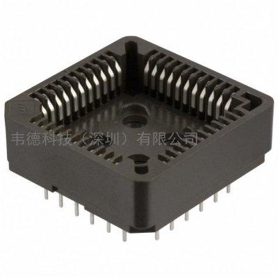 mill-max 940-44-028-24-000000_連接器用于ic的插座_韋德科技(深圳)有限公司