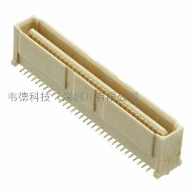 mill-max_891-10-064-30-120000_mill-max矩形_板對板連接器 _陣列,邊緣型_韋德科技(深圳)有限公司