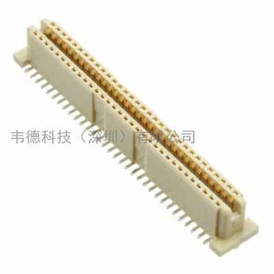 mill-max_893-43-064-30-420000_mill-max矩形_板對板連接器 _陣列,邊緣型_韋德科技(深圳)有限公司