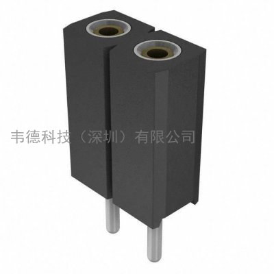mill-max 801-93-002-10-001000_ mill-max矩形連接器-針座,插座,母插口_韋德科技(深圳)有限公司