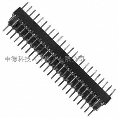 mill-max_162-40-448-00-180000_mill-max矩形連接器_針座,專用引腳_韋德科技(深圳)有限公司
