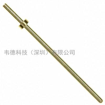 mill-max3128-2-00-15-00-00-08-0_mill-max端子_pc引腳單接線柱連接器_韋德科技(深圳)有限公司
