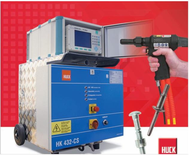 哈克HK432CS 液壓站—韋德科技18938924490