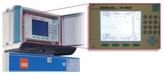 哈克HK432CS 液壓站—韋德科技0755-2665 6615