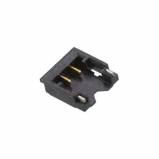 Molex連接器-針座,公插針 0781710002-韋德科技0755-26656615