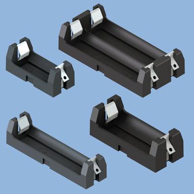 Keystone電池座_韋德科技代理銷售0755-26656615