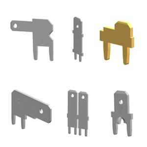 ZIERICK快速斷開端子 Tabs Quick Disconnect Terminals