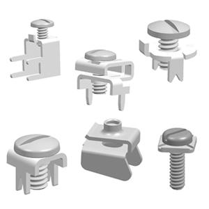 ZIERICK螺絲端子 Screw Terminals Binding Posts