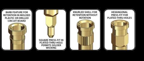 Mill-Max Press-Fit技術介紹圖2
