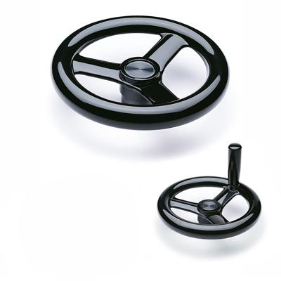 伊莉莎岡特Elesa+Ganter VR.FP 輪輻手輪韋德科技代理銷售0755-26656615
