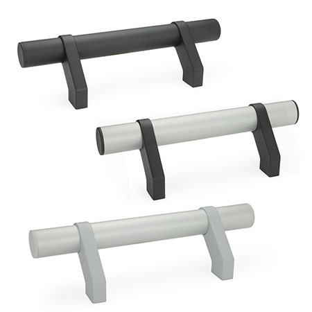 伊莉莎岡特Elesa+Ganter GN 333.2 管狀手柄韋德科技代理銷售0755-26656615