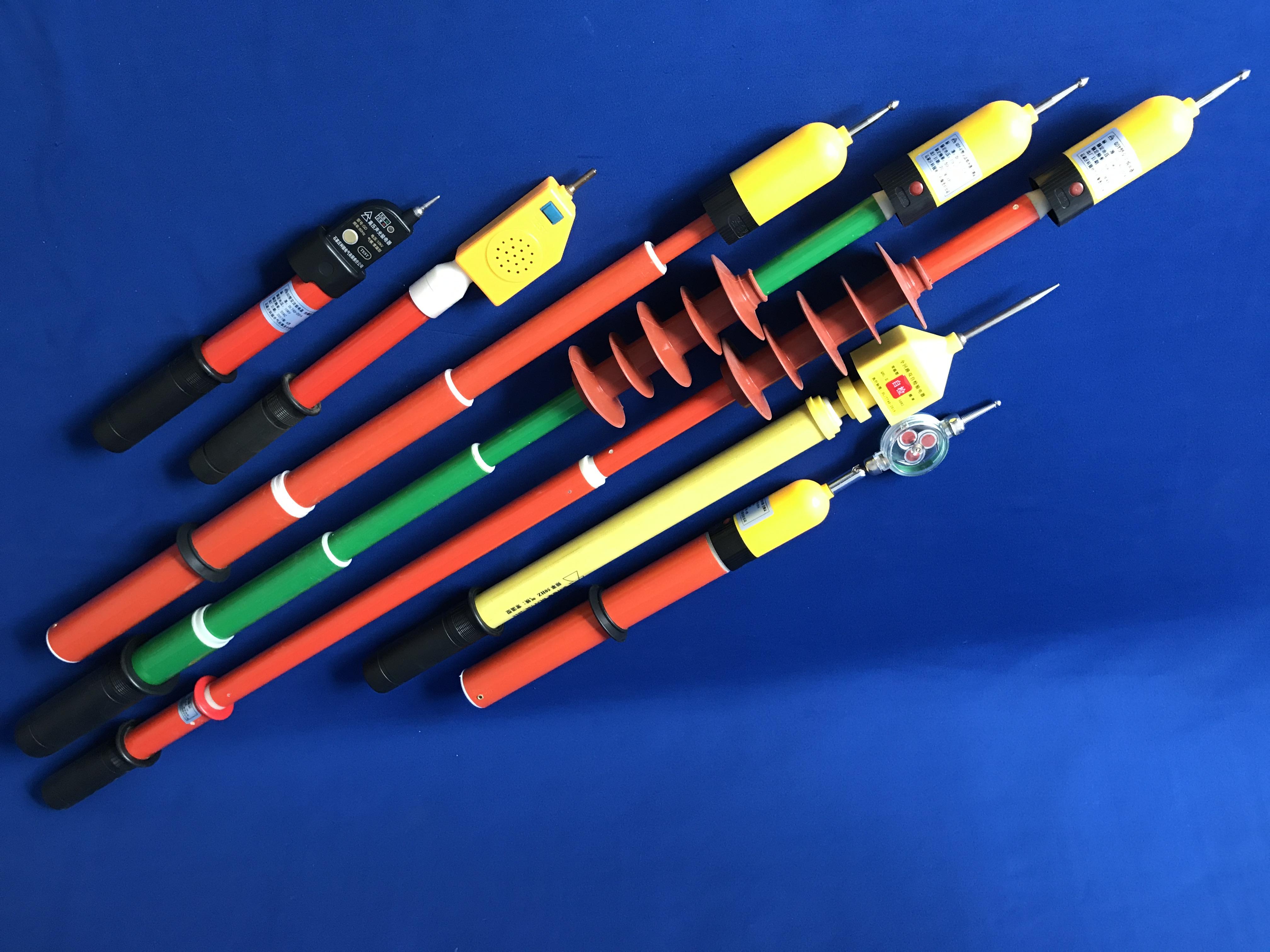 验电器大集锦:从原理到使用方法