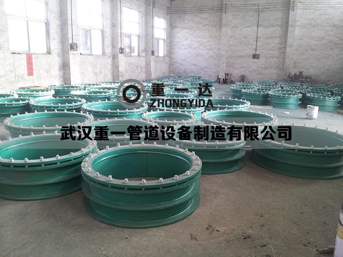 武汉钢套管厂家