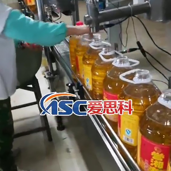 食用油液氮加注机