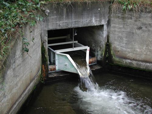 QT-3030 H係列水槽式地表徑流測量係統