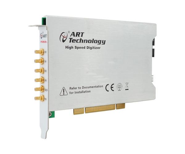 阿爾泰同步采集卡PCI8502B