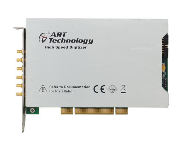 同步采集卡PCI8502B