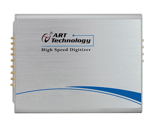 阿爾泰科技USB8582同步采集卡