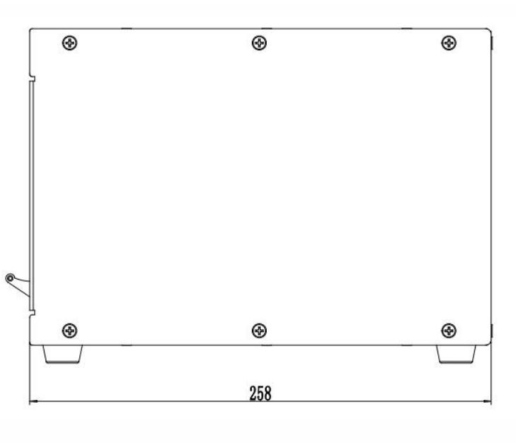 阿爾泰科技 CPCIC-7308 工業機箱3