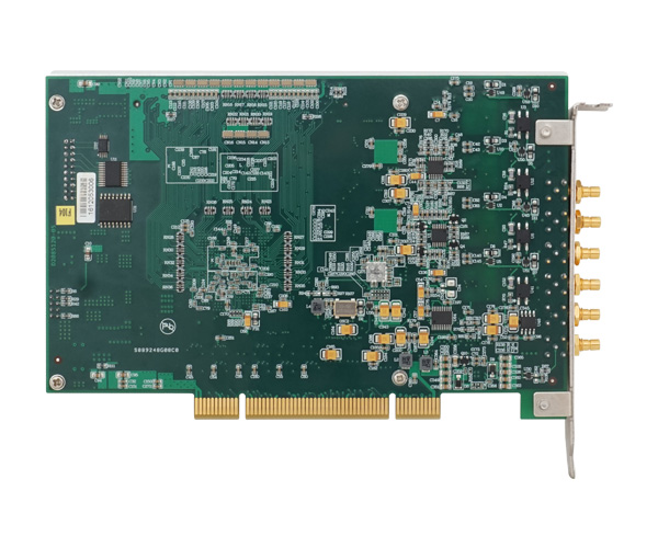 阿爾泰PCI數據采集卡2