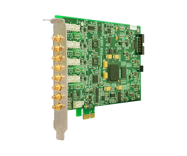 阿爾泰PCIE高速數據采集卡2