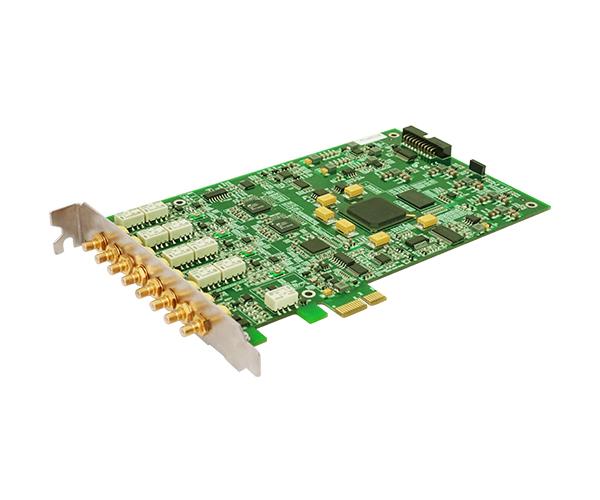 阿爾泰PCIE高速數據采集卡3