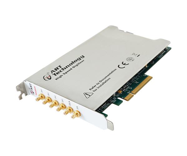 阿爾泰PCIE數據采集卡3