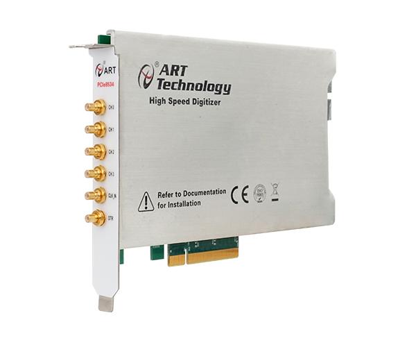 阿爾泰PCIE數據采集卡2