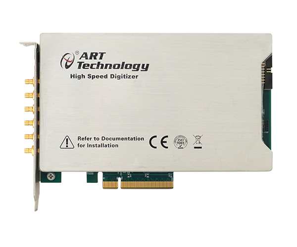 阿爾泰PCIE數據采集卡