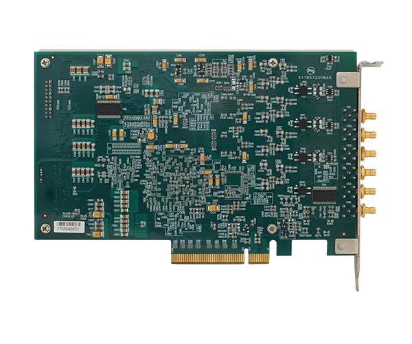 阿爾泰PCIE數據采集卡4
