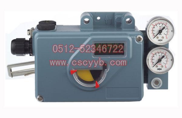SRD991智能閥門定位器
