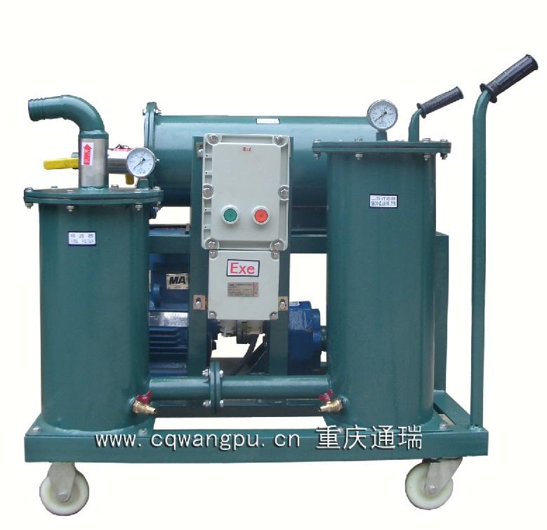 柴机油过滤设备